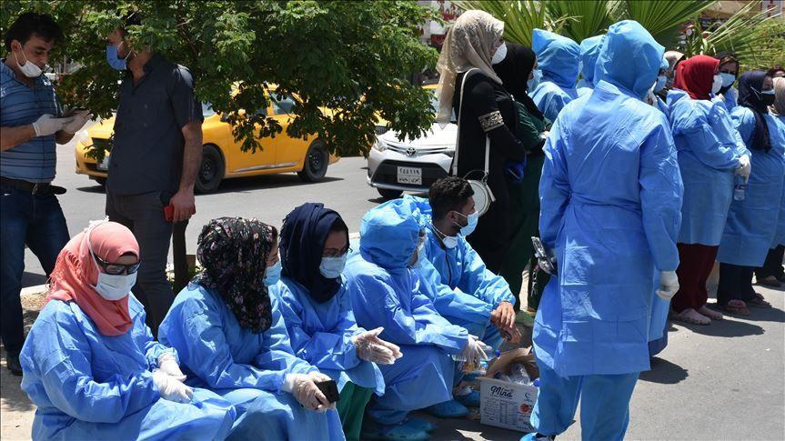Türkiye, koronavirüs salgınında dünyada kaçıncı sırada?