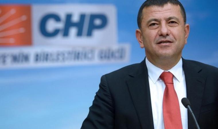 CHP'li Ağbaba: İşçilere 1177 lira yerine 547 lira verildi