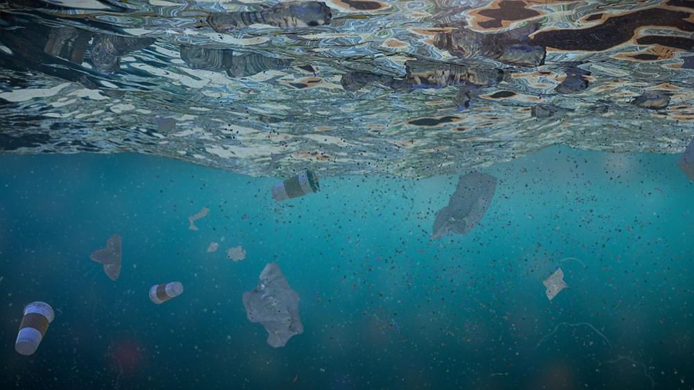 Okyanuslardaki mikroplastik kirliliğinin esas nedeni bulundu
