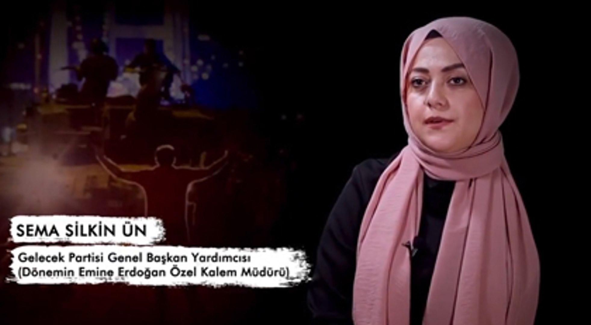 Abdullah Gül'ü ve Ahmet Davutoğlu'nu anons ettiği için kovuldu!
