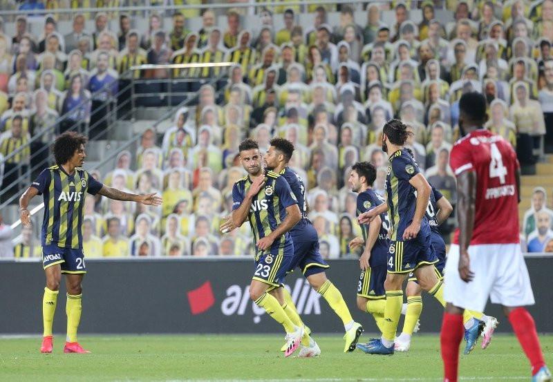 Fenerbahçe'ye süper 10 numara - Resim: 1