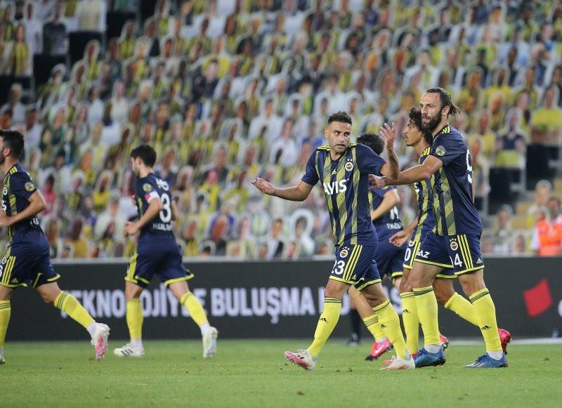 Fenerbahçe'ye süper 10 numara - Resim: 2
