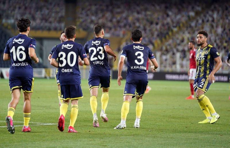 Fenerbahçe'ye süper 10 numara - Resim: 3