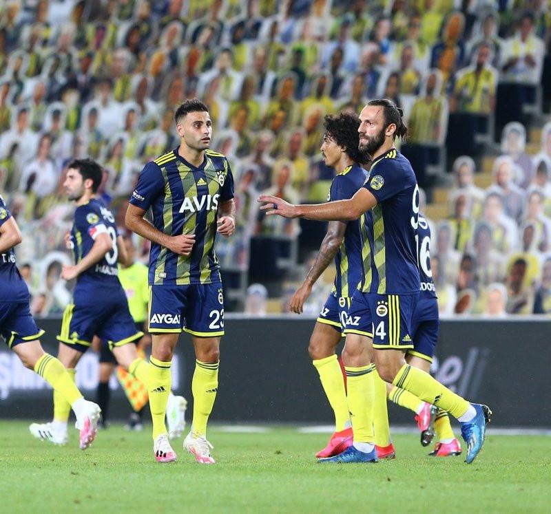 Fenerbahçe'ye süper 10 numara - Resim: 4