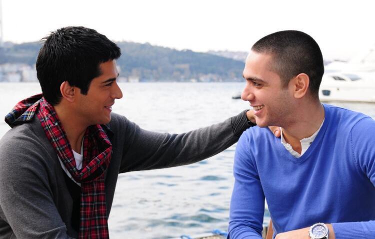 Kadir Doğulu: Burak Özçivit'le arkadaş olamayız