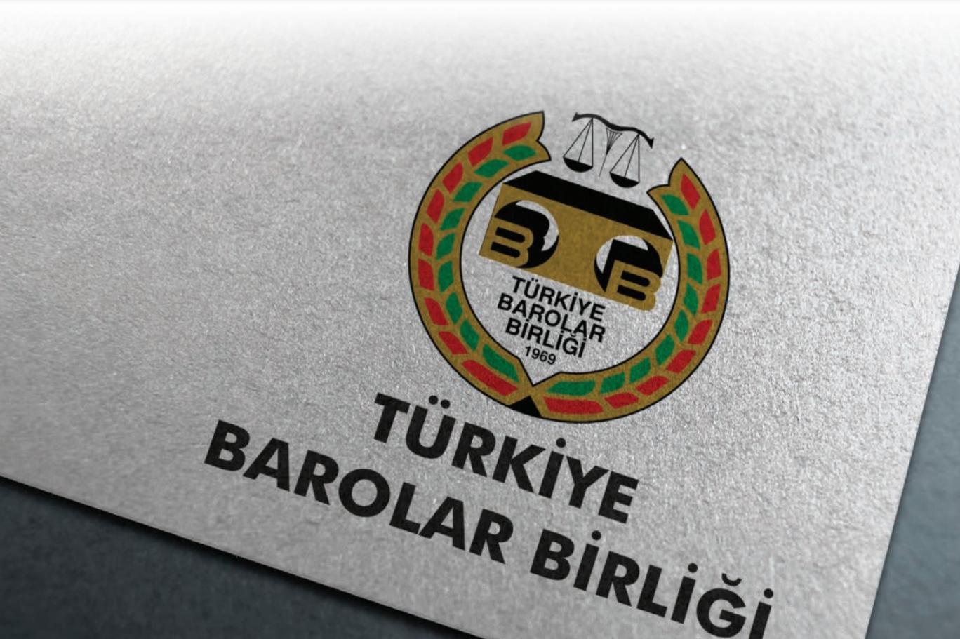 TBB, CHP'ye ''çoklu baro Anayasa'ya aykırı'' raporu