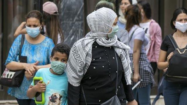Koronavirüs Arap ülkelerinde can almaya devam ediyor