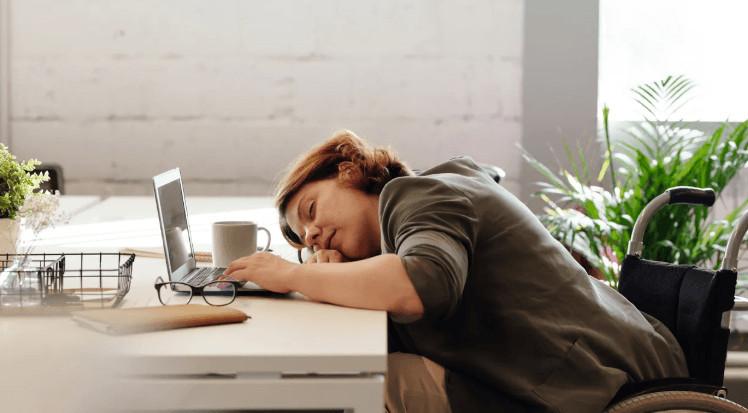 Yemekten sonra uykunuzun gelmesi o hastalığın belirtisi - Resim: 1
