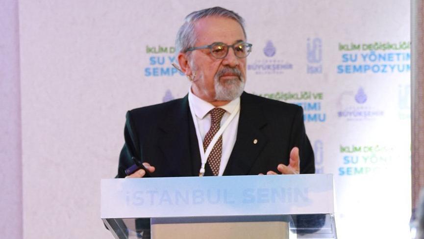 Prof. Dr. Naci Görür'den beklenen Marmara depremi için korkutan uyarı