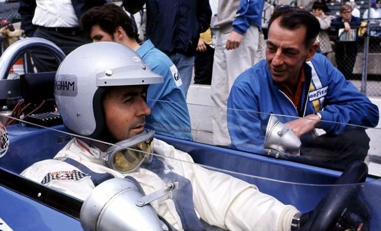 F1 efsanesi hayatını kaybetti