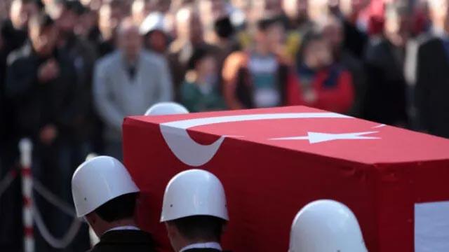 Kıbrıs'tan kahderen haber! 1 asker şehit oldu