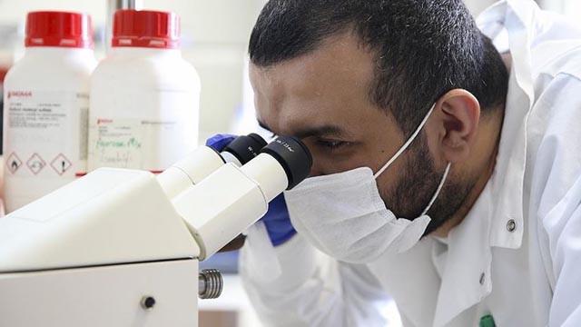 Türk bilim insanlarından kanser tedavisinde dev adım