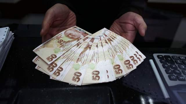 İşte yeni Türkiye: Kredi borcu olanlar 1 ayda 428 bin arttı