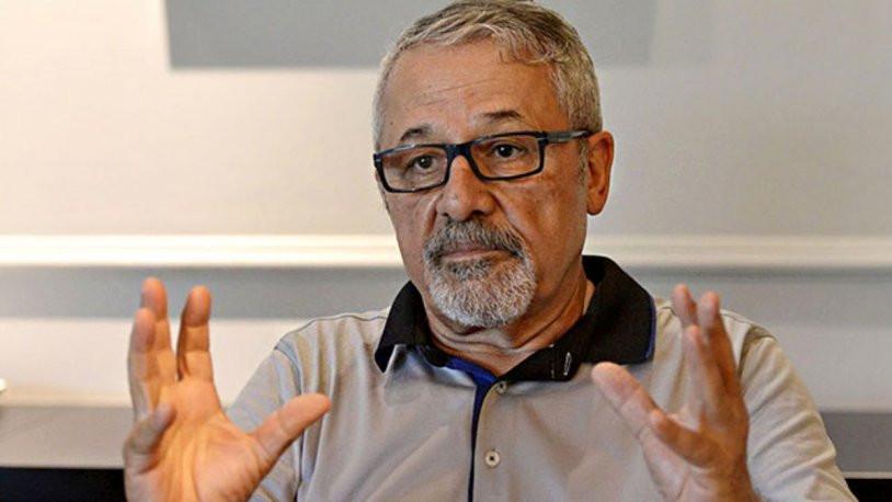 Prof. Dr. Naci Görür: ''Depremin eli kulağında, çok korkuyorum!''