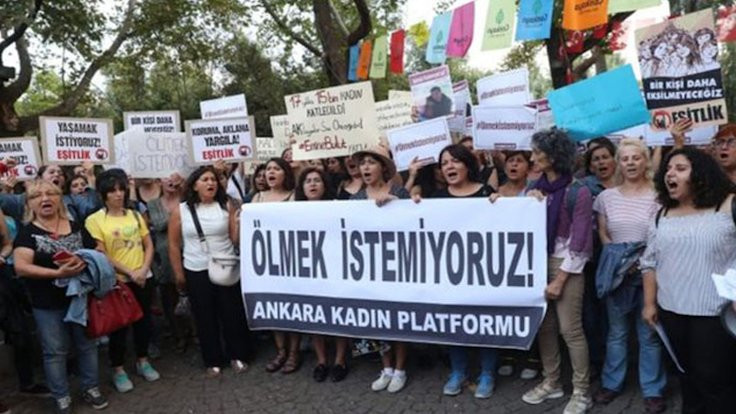 TÜSİAD: ''İstanbul Sözleşmesi yaşatır''