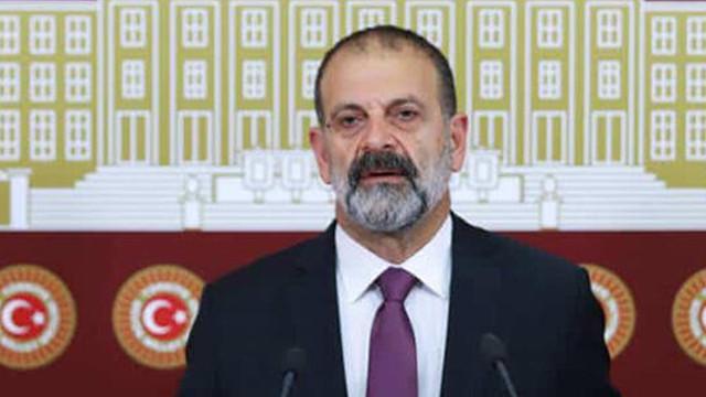 HDP'li vekile tecavüz suçlaması: ''Evde kahve içtikten sonra... ''