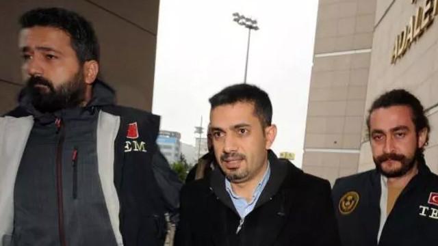 FETÖ'den yargılanan Mehmet Baransu'nın cezası belli oldu