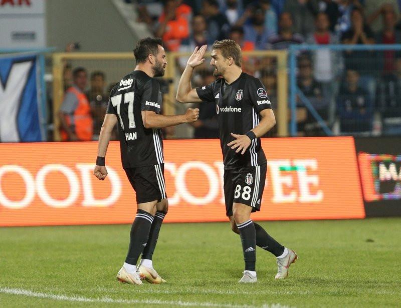 Beşiktaş'tan çok konuşulacak transfer