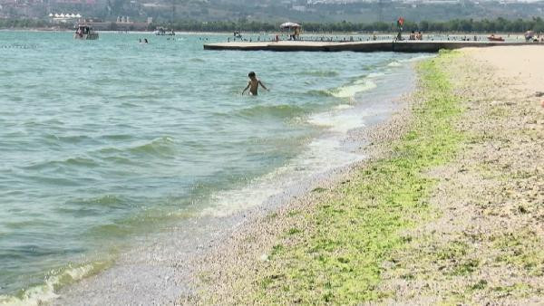 İstanbul'da denize girenler dikkat! - Resim: 2