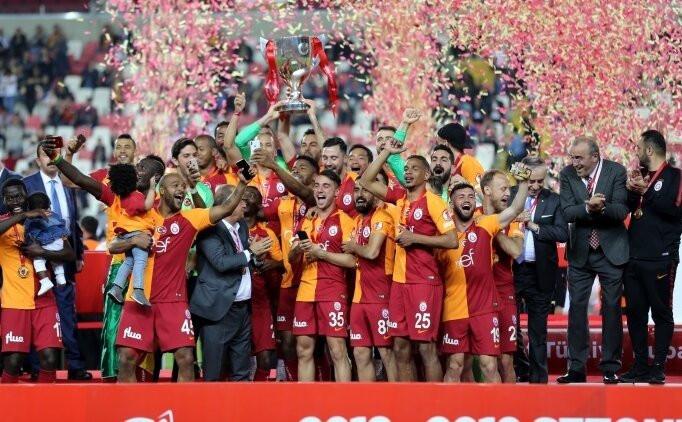 İşte Galatasaray'ın yeni sağ beki!