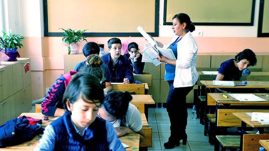 İlkokul ortaokul kayıtları ne zaman başlıyor?
