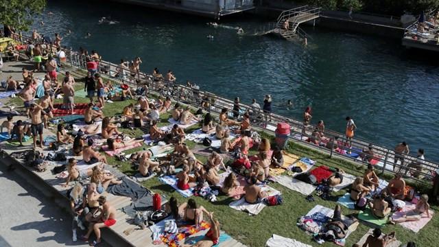 İsviçre'den 29 ülkeye seyahat kısıtlaması!