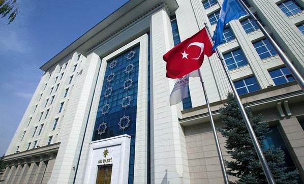 AK Partili belediyede ''ihale'' krizi!