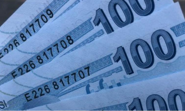 Bu ayrıntı büyük tartışma yaratacak! Paraların seri numaralarına dikkat!