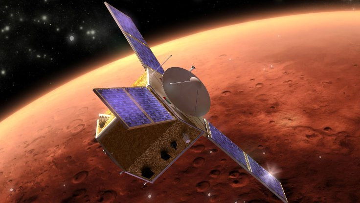 Birleşik Arap Emirlikleri Mars'a gözlem uydusu gönderdi