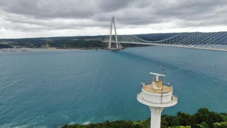 Türk mühendisler geliştirdi! Boğazlar artık ondan sorulacak