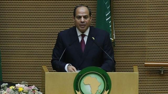 Mısır Meclisi'nden Libya'ya asker gönderme kararı