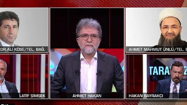 Cübbeli Ahmet'ten ''Bir FETÖ gitti bin FETÖ geldi'' açıklaması