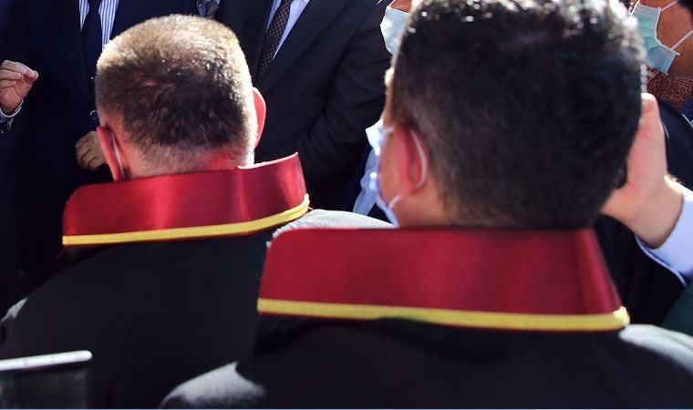 Kamu avukatlarına ''çoklu baro baskısı'' iddiası