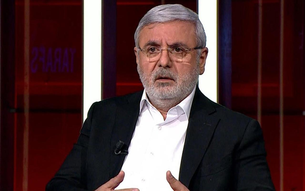 AK Partili Metiner hakkında suç duyurusu