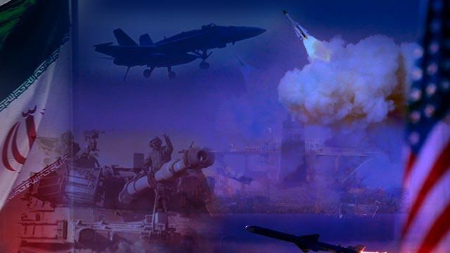 İran'dan ABD'ye sert sözler: ''İran ABD'lileri kesinlikle vuracaktır''