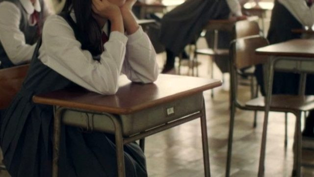 Liseli kız iki kez hamile kaldı! Olayı araştıran öğretmenin başı yandı