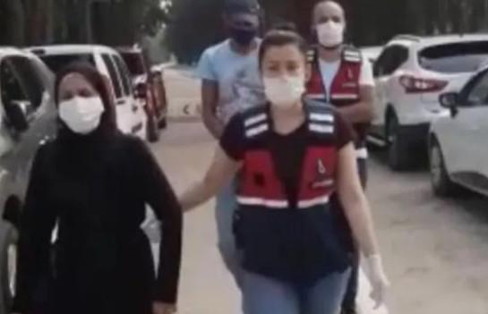 DEAŞ'lı terörist Türkiye'de yakalandı