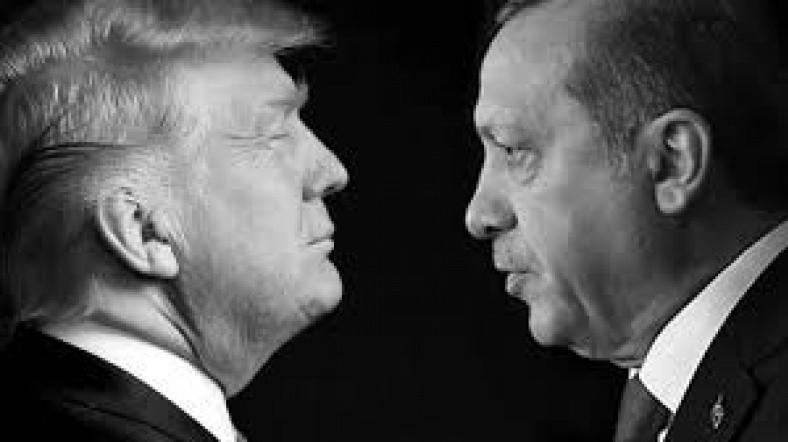 ABD'den Türkiye'ye yeni yaptırımlar geliyor!