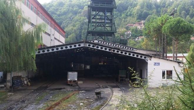 Maden ocağı 1 işçiyi daha yuttu!