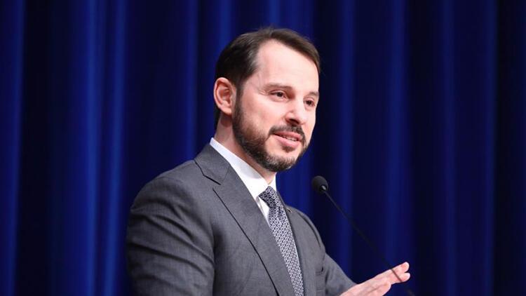 Bakan Albayrak'tan ''borç erteleme'' açıklaması