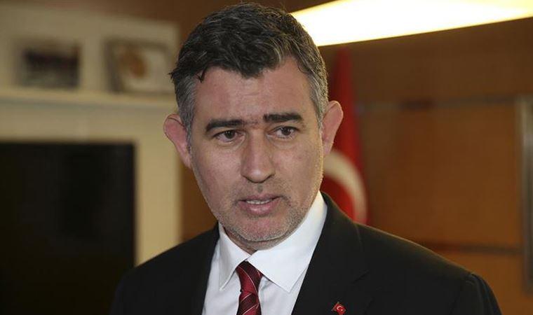 Metin Feyzioğlu canlı yayında ''çoklu baroyu'' savundu: Devrim niteliğinde