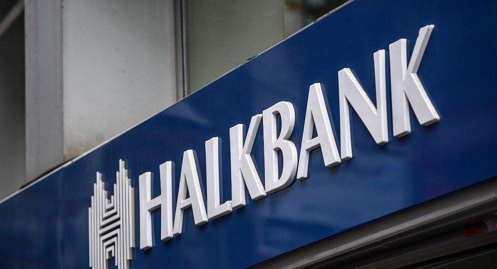 ABD'de Halkbank aleyhine dava açıldı