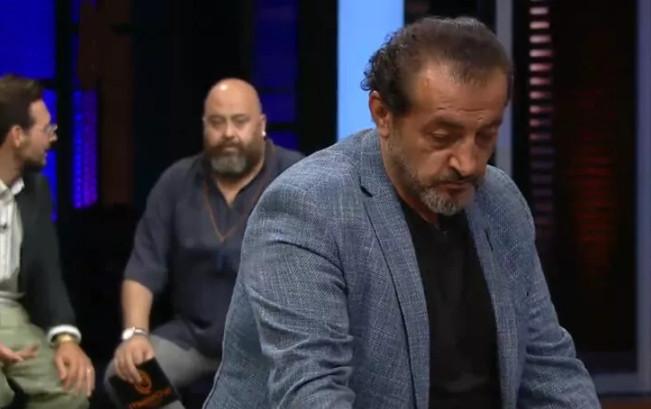 MasterChef Türkiye'de diskalifiye şoku - Resim: 1