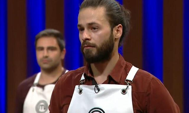 MasterChef Türkiye'de diskalifiye şoku - Resim: 2