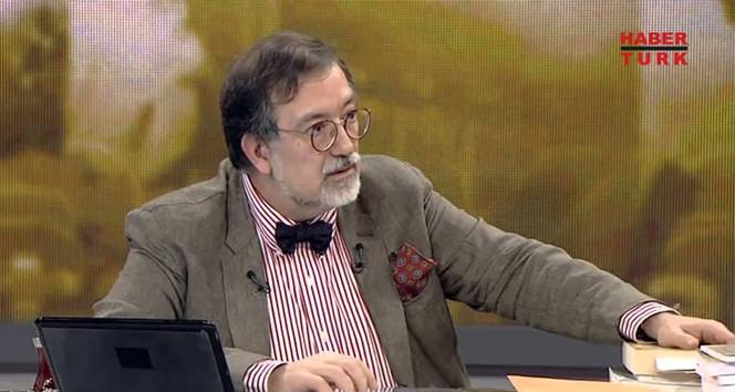 Murat Bardakçı'dan Ali Erbaş'a ''lanet'' cevabı