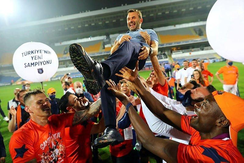 UEFA resmen açıkladı! İşte Medipol Başakşehir'in muhtemel rakipleri