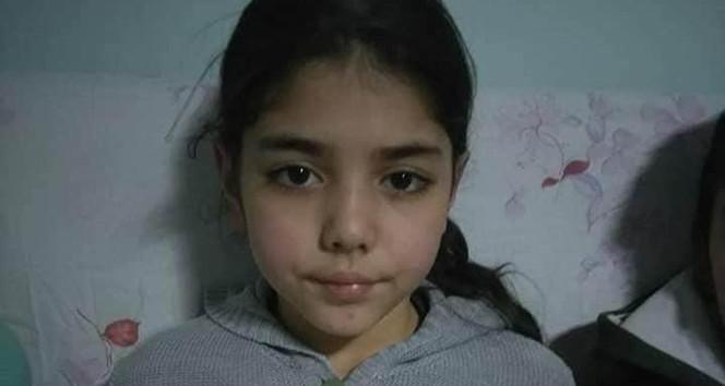 11 yaşındaki Elif'ten hala haber yok!