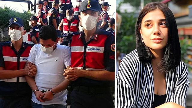 Pınar Gültekin'in katilinin mekanı kapatıldı