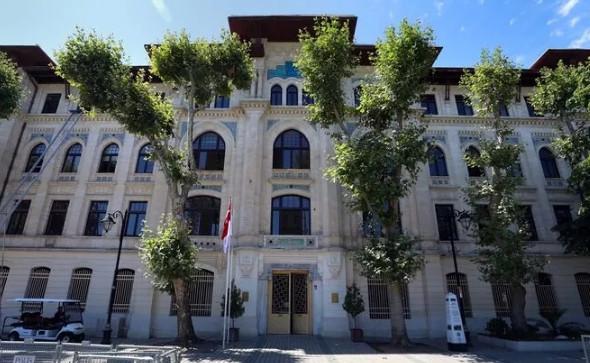 Erdoğan talimat verdi: Ayasofya müzesi olacak!