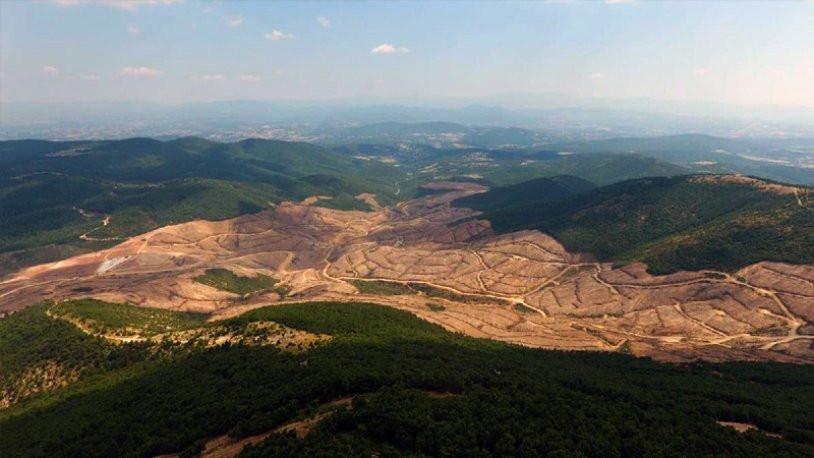 Kaz Dağları'nın adı değişiyor: Maden Dağları!